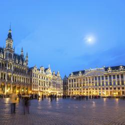 Grand Place de Bruselas, Bruselas