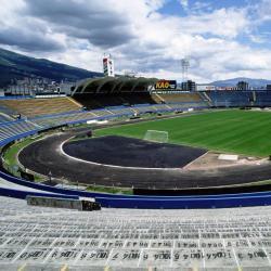 Atahualpa Olympic Stadium