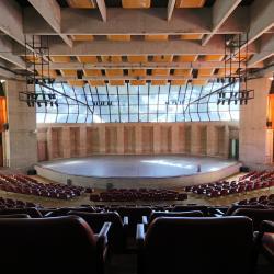 Claudio Santoro Auditorium