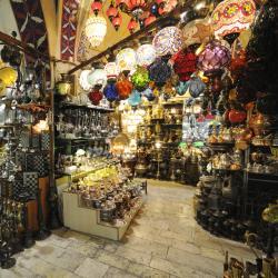 Nagy Bazár, Isztambul