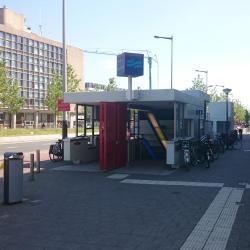 Metro Wibautstraat
