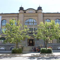 Historic Museum, オスロ
