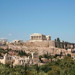 Akropol, Ateena