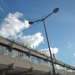 station Paris-Bercy