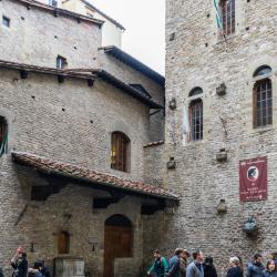 La casa de Dante
