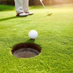 Vale do Milho Golf Course