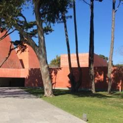Casa das Historias - Paula Rego Museum