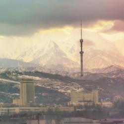 Almaty Tower, Almaty
