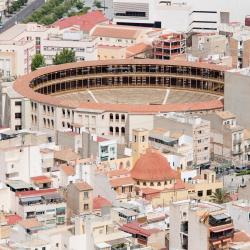 Bullring Alicante