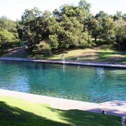 Barton Springs Pool (park)