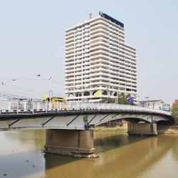 Nakornping Köprüsü