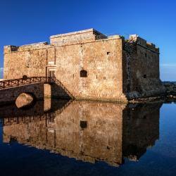 帕福斯中世紀城堡