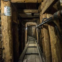 Sarajevo War Tunnel, サラエボ