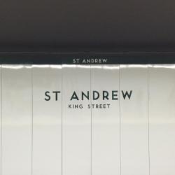 St. Andrew Subway Station