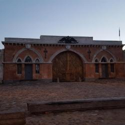 Daugavpils Fortress, Daugavpils