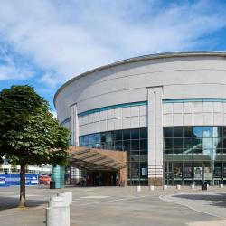 Centro de conferências Waterfront Hall