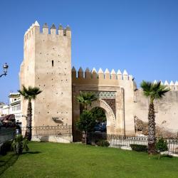 Medina, Fès