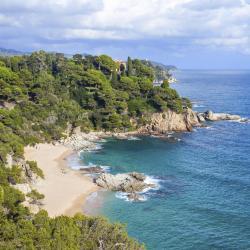 Bãi biển Santa Cristina