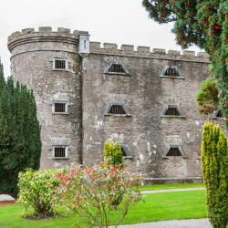 The 30 best hotels close to Cork University Hospital in Cork