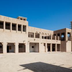 Saeed Al Maktoum House, Dúbaí