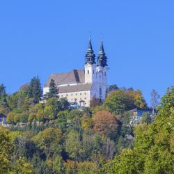 Pöstlingbergkirche