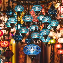 Kusadasi Grand Bazaar