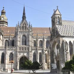 Cathedral of St. Elizabeth