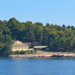 Vido Island