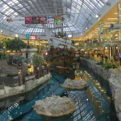 Centro Commerciale West Edmonton Mall, Edmonton