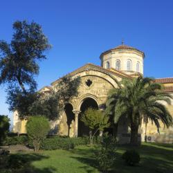 Muzej Hagia Sophia
