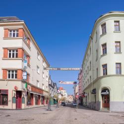Stodolní Street
