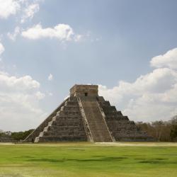 Chichen Itza, Chichén-Itzá