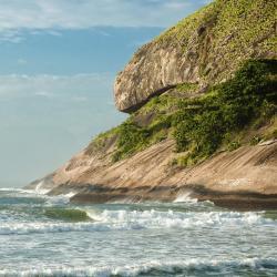 Playa Recreio dos Bandeirantes