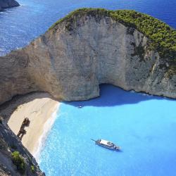 Shipwreck Beach, Agios Nikolaos