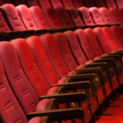 Roxy Cinema Box Park
