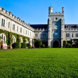 The 30 best hotels near Cork University Hospital in Cork