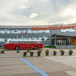 Autogara Internaţională Tallinn