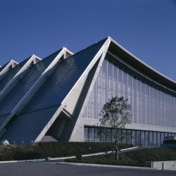 나가노 올림픽 기념 경기장 M-웨이브