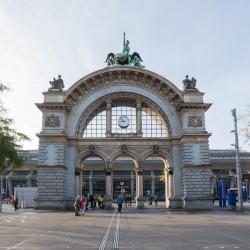 Stazione di Lucerna