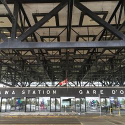 Bahnhof Ottawa