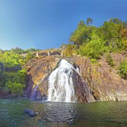 Водопад Дудсагар, Bandoli