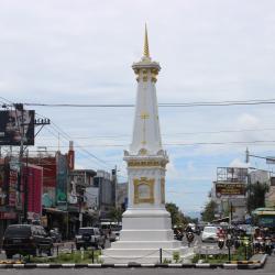 spomenik Tugu