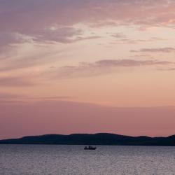 Озеро Шамплейн