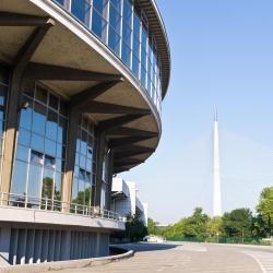 Belgradas sanāksmju centrs