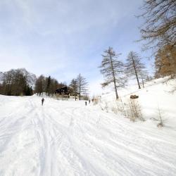 Wyciąg narciarski Sauze d'Oulx Jouvenceaux