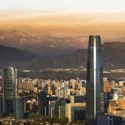 Costanera Center, Santiago