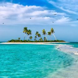 Blue Lagoon Island, Nassau