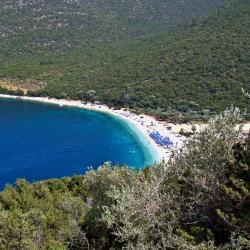 Playa de Antisamos