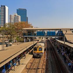 תחנת הרכבת דאדאר