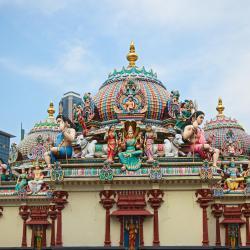 Sri Mariamman šventykla (Wat khaek)